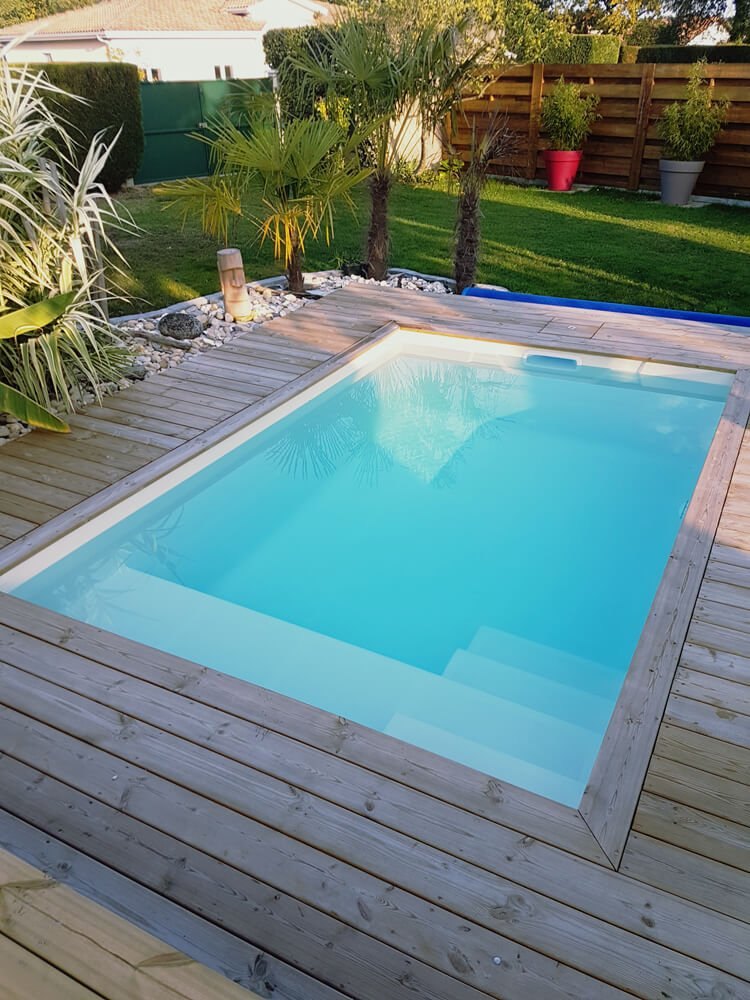 photo mini piscine