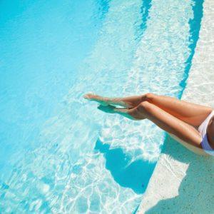 utilité thermomètre piscine