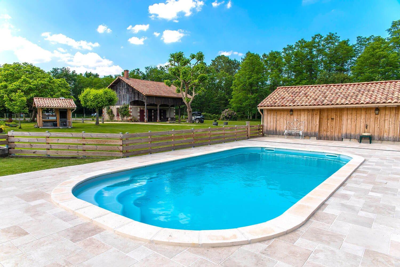 construire piscine coque