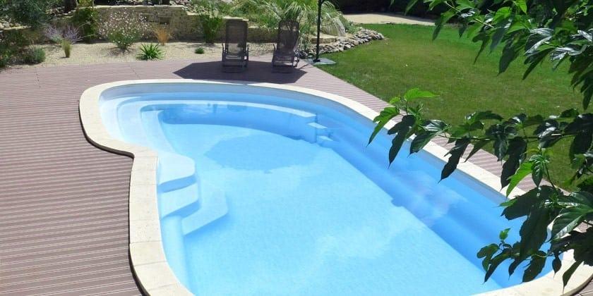 Choisir l'orientation de sa piscine