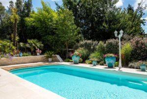 choisir la bonne taille de piscine