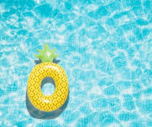 mini piscine coque avantages