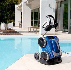 robot de piscine pas cher