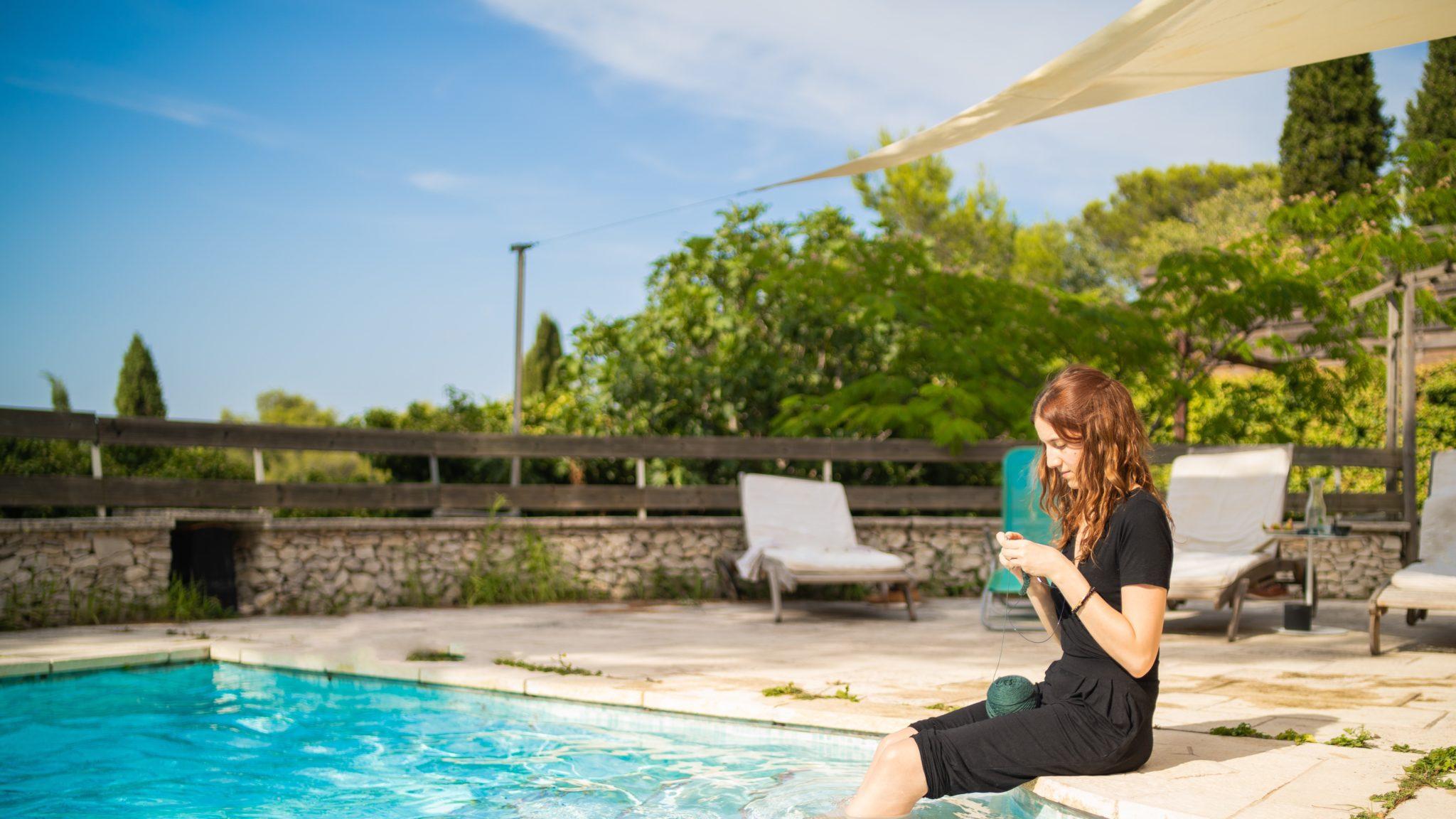 piscine au sel avantages et inconvénients