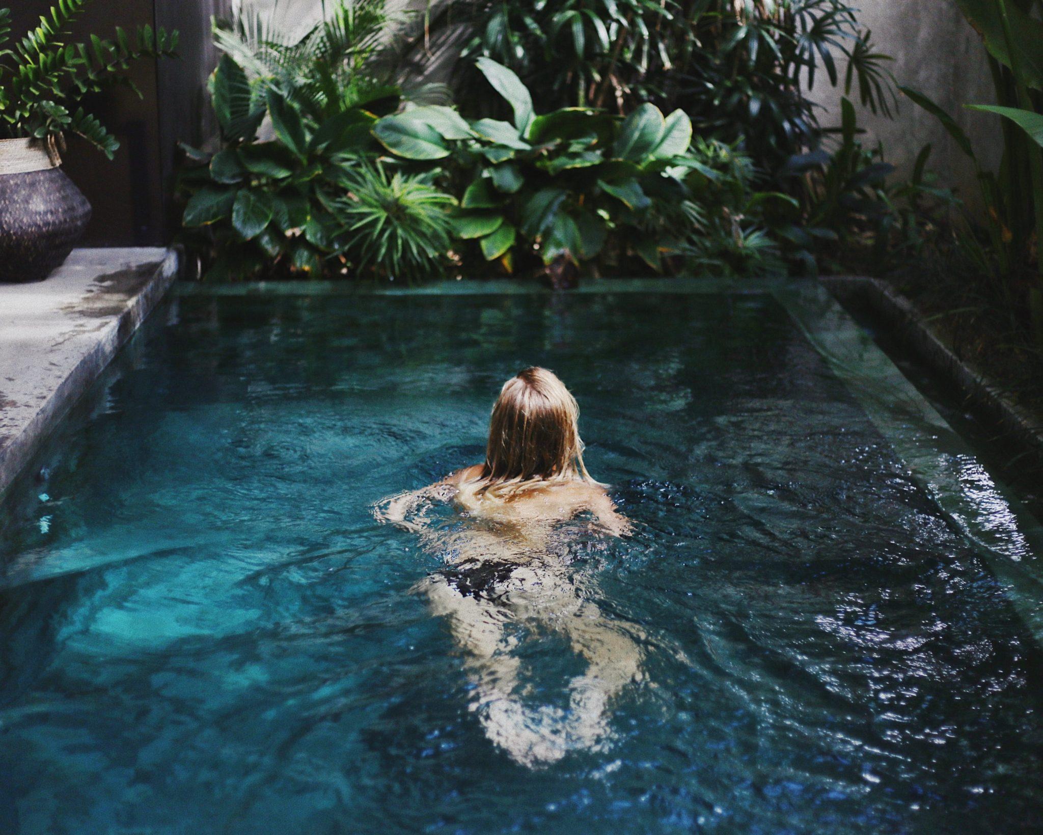 Une piscine biologique, qu'est-ce que c'est ?
