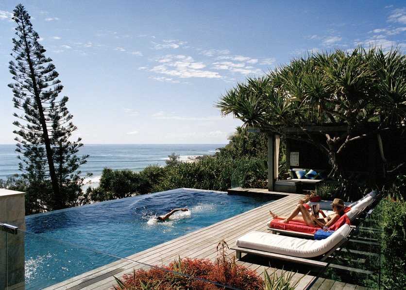 piscine valeur maison