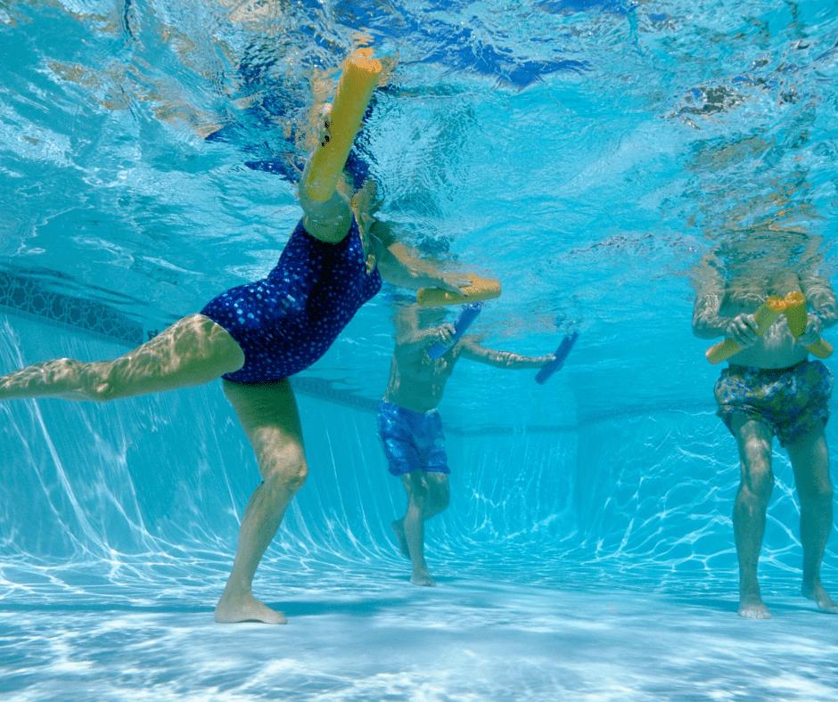 Sport piscine