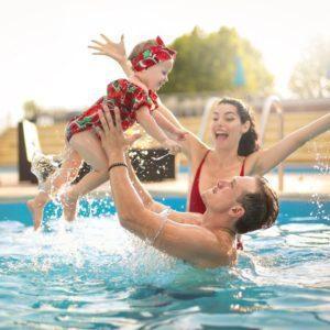 comment choisir son crédit pour la construction d'une piscine