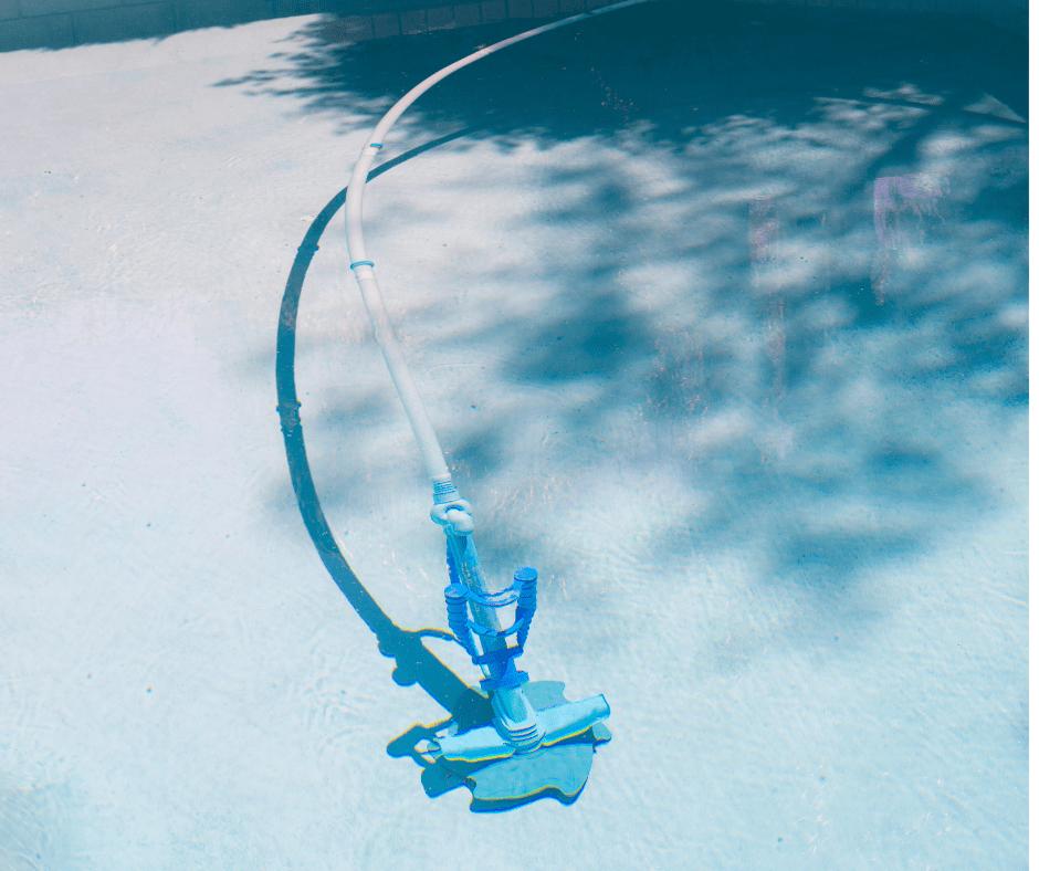 temps entretien piscine