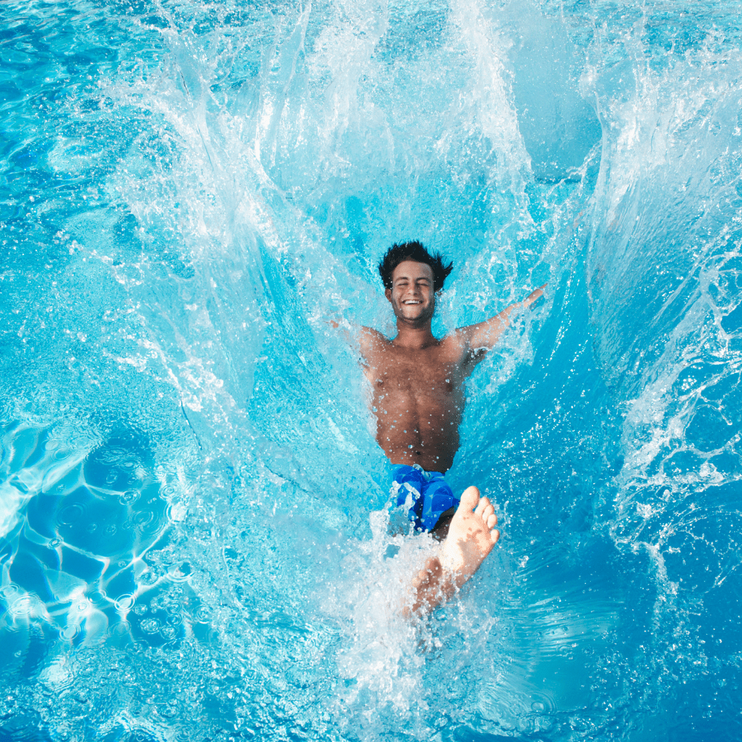 Aboral piscine Votre pisciniste coque