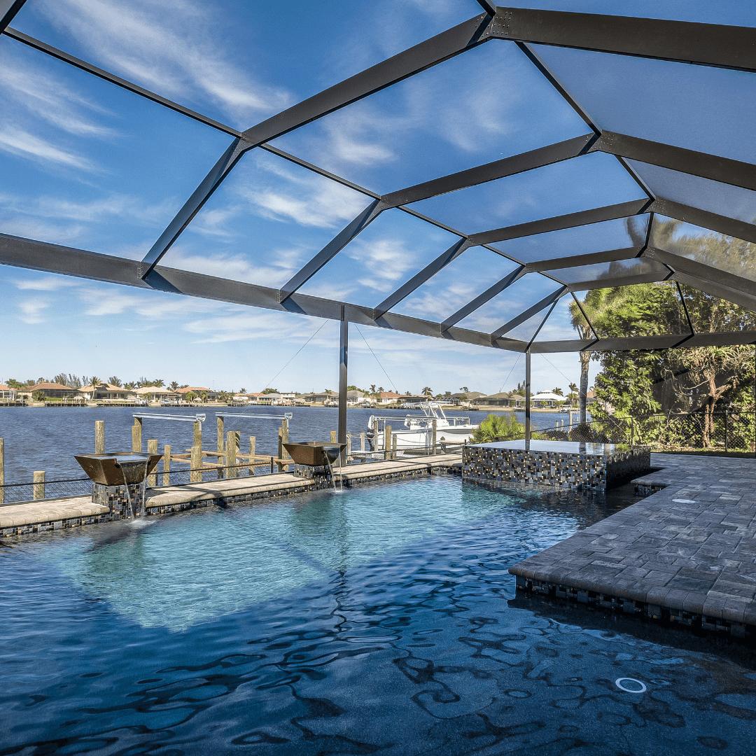 abri piscine lequel choisir