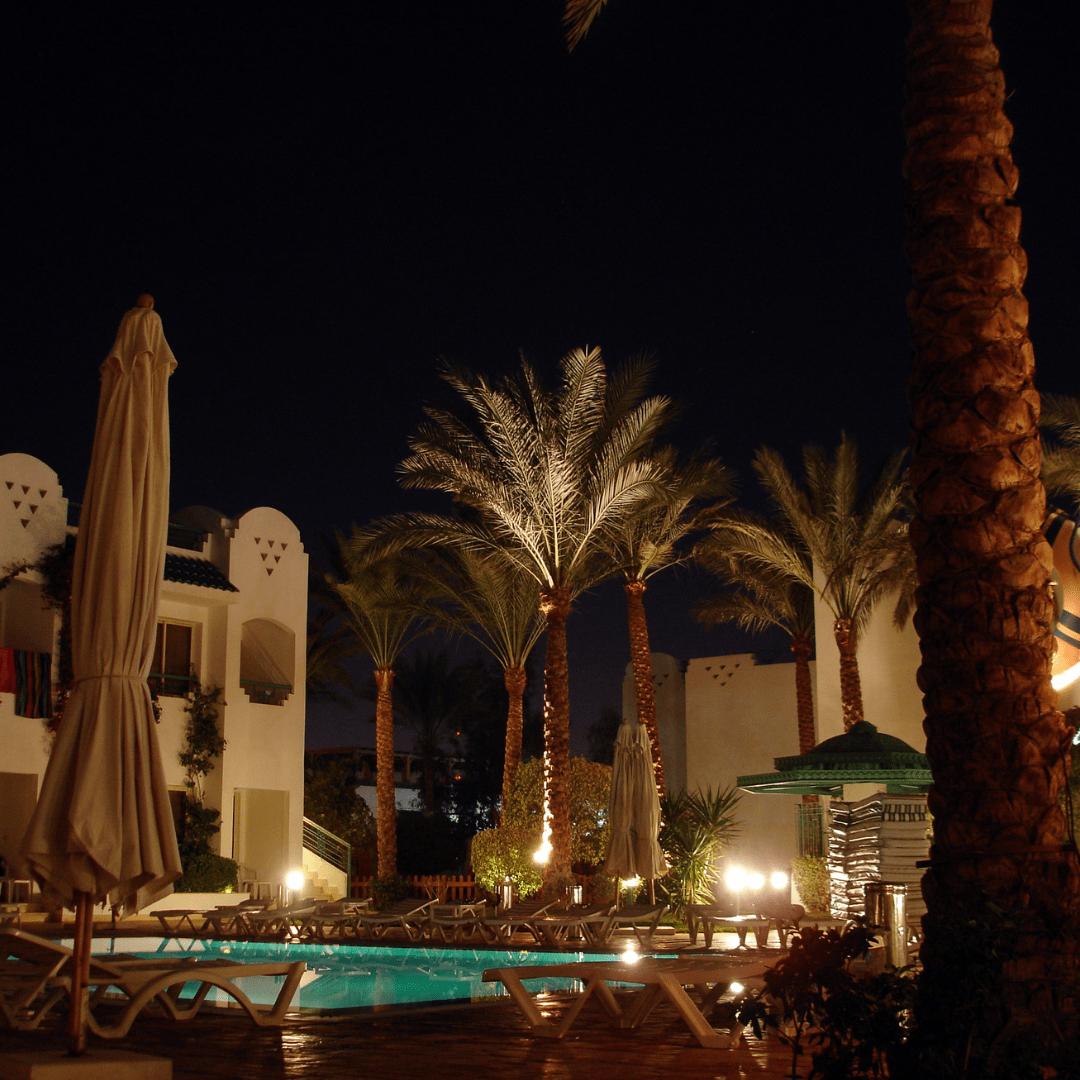 Comment choisir l'éclairage de sa piscine