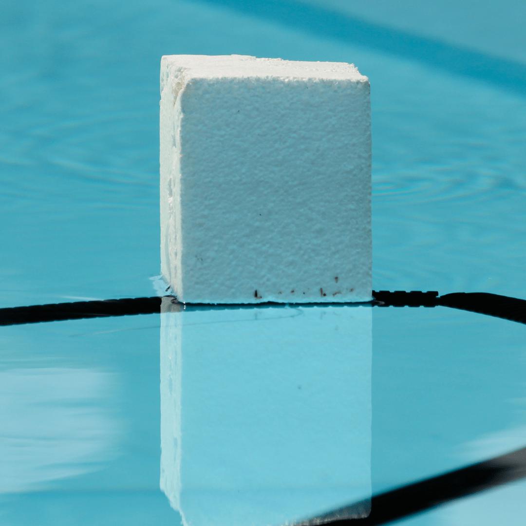 Kit piscine polystyrène