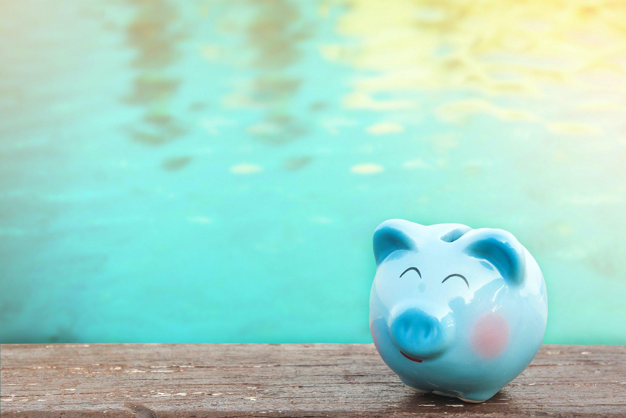 la fiscalité imposée sur la construction de ma piscine